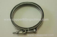 V Band Hose Clips Supplier