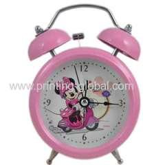 Hot Stamping Foil For Alarm Clock