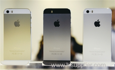 Original Apple IPhone 5S 16GB 32GB 64GB Gold Silver Black Available
