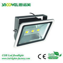 Top quality 150W COB Led Wall Washer With Meanwell UL driver