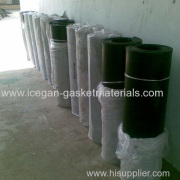 Oil-proof rubber gasket material sheet-CR