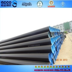 api 5l X52 seamless steel pipe