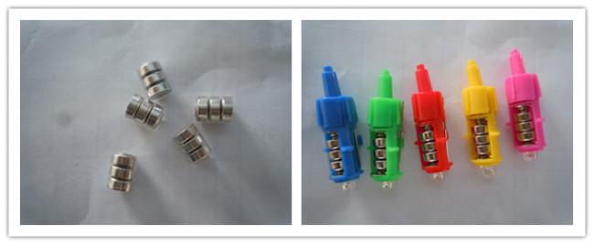Mini Lamp Inspection Service