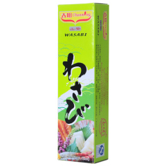 18 months in cool place Shelf Life wasabi paste