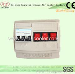 evaporative air cooler controller