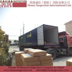 Container Loading Inspection service in China