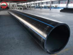 Tubo PE 100 HDPE 315mm SDR13.6
