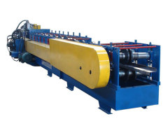 C purlin machine 5