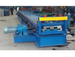 floor deck roll forming machine1