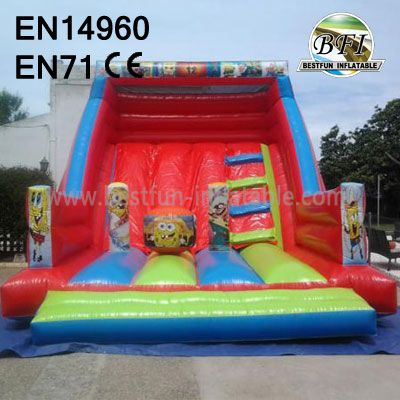Commercial Grade Air Inflatables