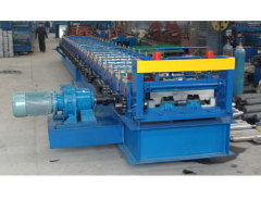 Sandwich Panel Roll Forming Machine3