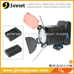 Camera accessoriesLed-5005 video studio equipment with high quality