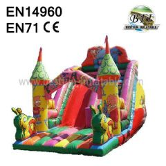 Inflatable Birthday Party Rental
