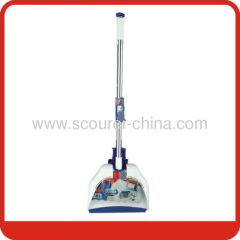 Magic Dustpan&Broom for home cleaning