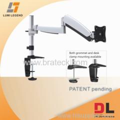 lcd arm desk mount