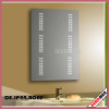 alluminum framed led mirror with low prices