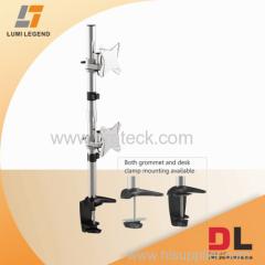 lcd dual monitor mounts