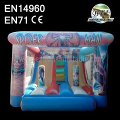 Slide Bounce Around Inflatables
