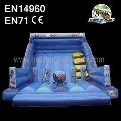 Inflatable Bounce Slide Rentals