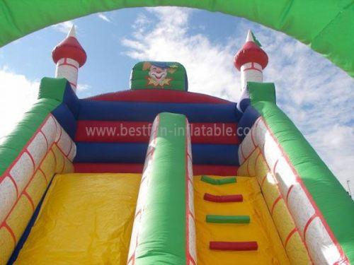 Inflatable Jumper SlideFor Children