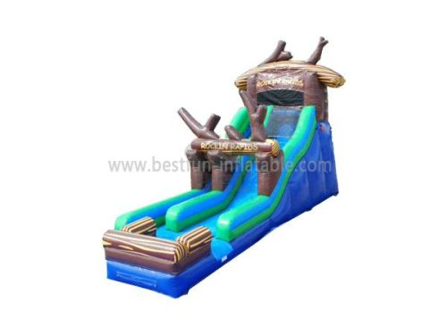 Big Inflatable slip n Slide