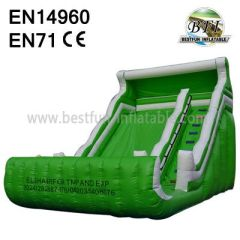 Inflatable Wave Slide With Discount