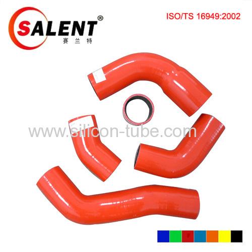 Silicone radiator hose for Toyota Supra JZA80 2JZ 93-02 5PCS