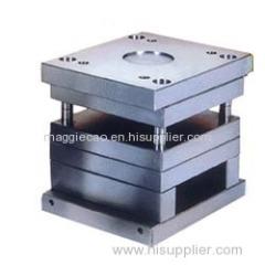 plastic mould base injection mold base electric mould base