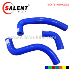 High temperature turbo hose for toyota NCP10 (3pcs)