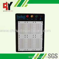 small breadboard combined in good quality ZY-4606