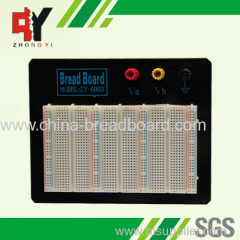 medium breadboard combined board ZY-6003