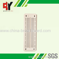 550 points slide type breadboard SYB-94