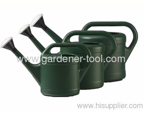 Plastic Watering Can With Different Capacity as 3000ML/5000ML/8000ML/10000ML/12000ML