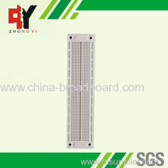 square hole breadboard type SYB-130