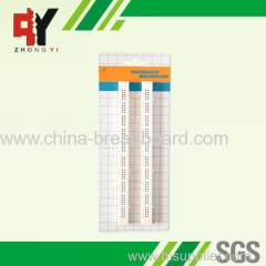rail bus - - distribution breadboard ZY-W200