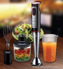 smart stick variable speed immersion hand blender