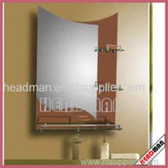 LED Mirror, Cosmetic Mirror With 8LEDs Light