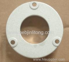 Isuzu auto starter bearing cover die casting parts