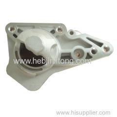 TIIDA auto starter motor cap aluminum die casting producing center