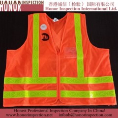Inspection Service in China