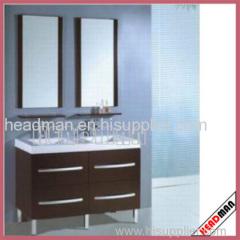 Hot PVC Bathroom Cabinet