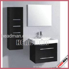 Modern Waterproof Plywood Bathroom Cabinet