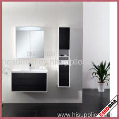 Glass Series Bathroom Basin Cabinet