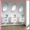 WALL Mounted Bathroom Cabinet (AM-4002)