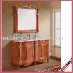 Bathroom Vanity, Bathroom Cabinet with Mirror Cabinet