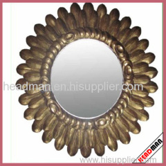 Attractive Appearance Poly Resin Mirror