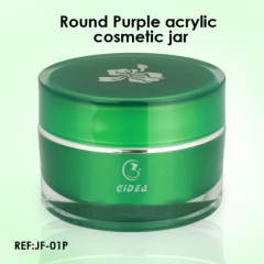 sample containers for cosmetics
