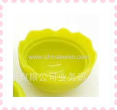 2013 fashion silicon yellow ice balls