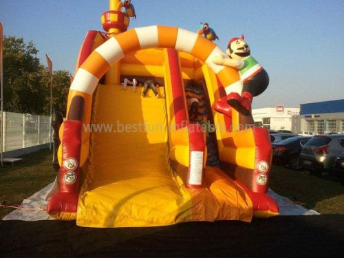 Cheap Inflatable Slides For Rent