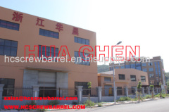 Zhejiang Huachen Screw Manufacturing Co.,Ltd